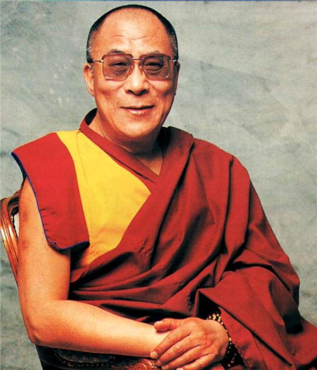 The Dalai Lama 2