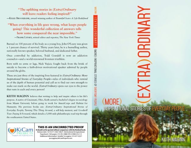 Extraordinary 2 full book cover