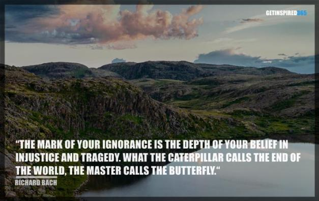 the-mark-of-your-ignorance-is-the-depth-of-your-belief-in-injustice-and-tragedy-what-the-caterpillar-calls-the-end-of-the-picture-quote